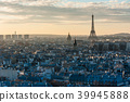 Paris from Notre-Dame 39945888