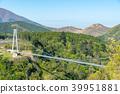 Oita Yume Large Suspension Bridge 39951881
