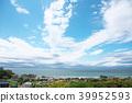 blue sky, sky, nature 39952593