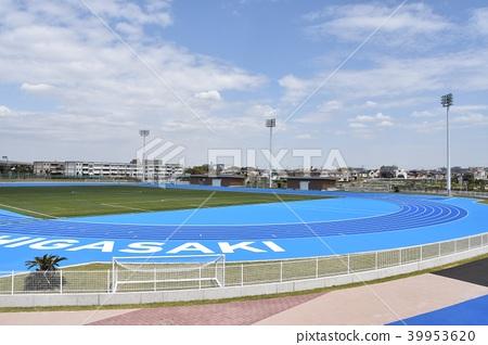 茅崎柳島體育公園 39953620