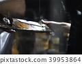 厨房刀 使锐利 抛光 39953864