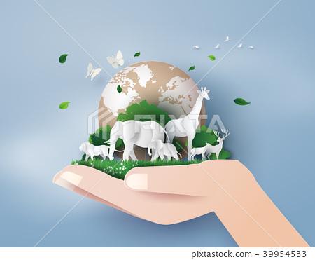 World Wildlife Day 39954533