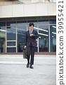 商人,韓國人 39955421