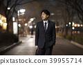 商人,韓國人 39955714