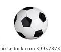 공, 축구, 풋볼 39957873