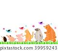 動物的遊行 39959243