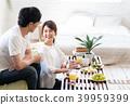 一對年輕夫婦 39959399