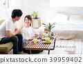 一對年輕夫婦 39959402