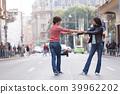 舞蹈 跳舞 舞 39962202
