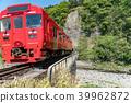 鐵橋 鐵路橋 火車 39962872