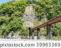 鐵橋 鐵路橋 隧道 39963369