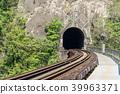 鐵橋 鐵路橋 隧道 39963371
