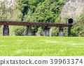 鐵橋 鐵路橋 隧道 39963374