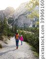 braies, lake, walking 39966160