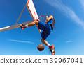 dunk, slam, basketball 39967041