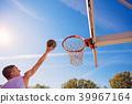 slam, basketball, ball 39967164