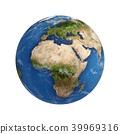 지구, 지도, 약도 39969316