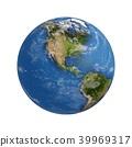 지구, 지도, 약도 39969317