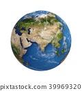 地球 土 地球仪 39969320