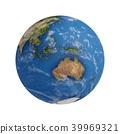 지구, 행성, 지도 39969321