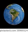 地球 土 地球仪 39969324