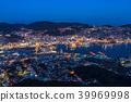 夜景 长崎 城市景观 39969998