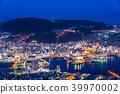 夜景 长崎 城市景观 39970002