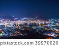 夜景 长崎 城市景观 39970020