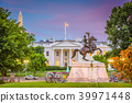 Washington DC White House 39971448