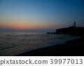 inubosaki, lighthouse, morning 39977013