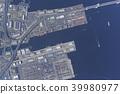 Honmoku碼頭/天線 39980977
