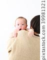 育兒 媽媽 嬰兒 39981321