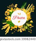 pasta italian cuisine 39982440
