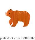 bear, bears, walk 39983087