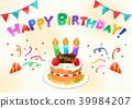 生日 生日會 慶生 39984207