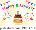 生日 生日會 慶生 39984210