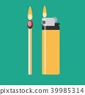 fire, gas, lighter 39985314