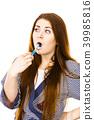 牙齿 刷子 清洁 39985816