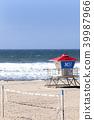加利福尼亚州亨廷顿海滩 39987966