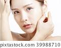 Female beauty series 39988710