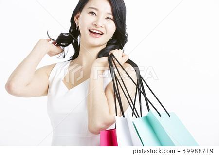 여성 인물 시리즈 쇼핑 39988719