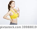 여성 스포츠웨어 수분 39988819