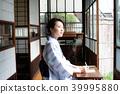 ผู้หญิงยูกาตะ 39995880