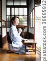 ผู้หญิงยูกาตะ 39995912