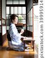 ผู้หญิงยูกาตะ 39995914