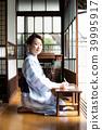 ผู้หญิงยูกาตะ 39995917