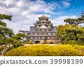 Okayama Castle, Japan 39998399