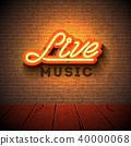 neon music live 40000068