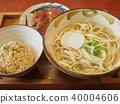 """Okinawa specialty """"Okinawa soba and juicy"""" 40004606"""