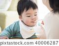 อาหารเด็กที่เลี้ยงดูเด็ก 40006287